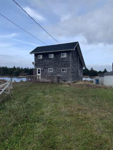 264 Water Street, Canso, NS B0H 1H0 (MLS #202119348) :: Royal LePage Atlantic