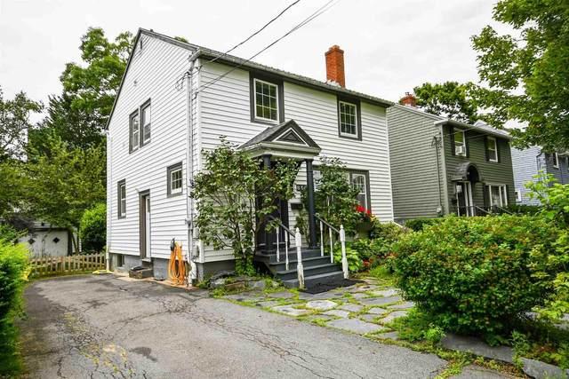 856 Bridges Street, Halifax, NS B3H 2Z7 (MLS #202119807) :: Royal LePage Atlantic