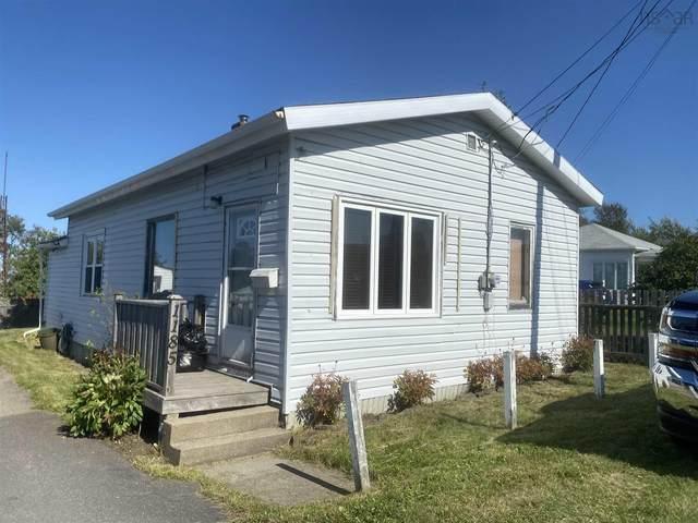 1185 May Street, Scotchtown, NS B1H 1E5 (MLS #202124461) :: Royal LePage Atlantic
