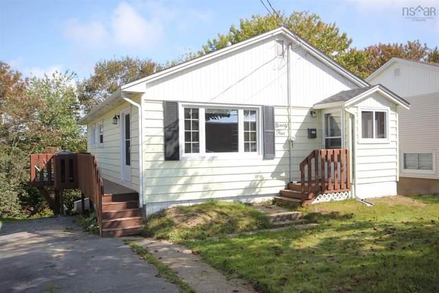 94 Joffre Street, Dartmouth, NS B2Y 3C9 (MLS #202124483) :: Royal LePage Atlantic