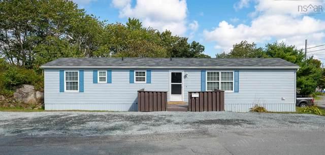 17 First Street, Lakeside, NS B3T 1B1 (MLS #202124491) :: Royal LePage Atlantic