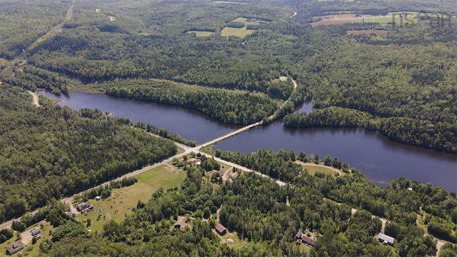 Davidson Street Lot 103, Lumsden Dam, NS B4P 2R1 (MLS #202124505) :: Royal LePage Atlantic