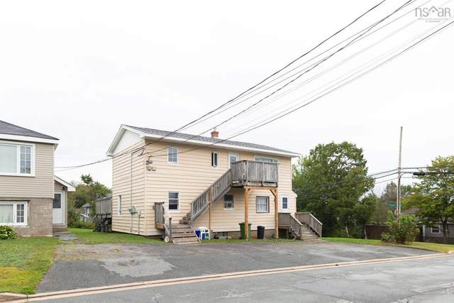67 Rufus Avenue, Fairview, NS B3N 2L8 (MLS #202124609) :: Royal LePage Atlantic