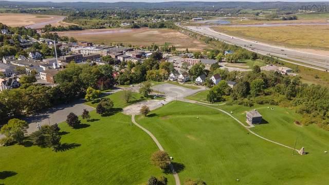 36 and 65 Fort Edward Street, Windsor, NS B0N 2T0 (MLS #202124613) :: Royal LePage Atlantic