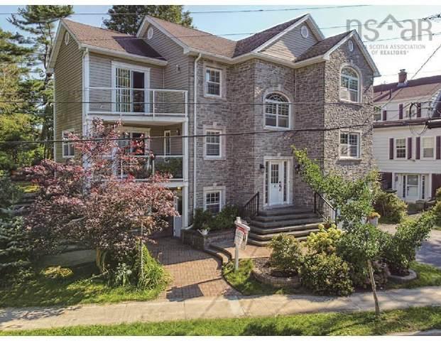 6238 Regina Terrace, South End, NS B3H 1N5 (MLS #202124614) :: Royal LePage Atlantic