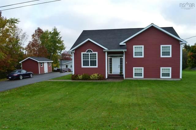 3 Garvie Road, Antigonish County, NS B2G 3A3 (MLS #202126030) :: Royal LePage Atlantic