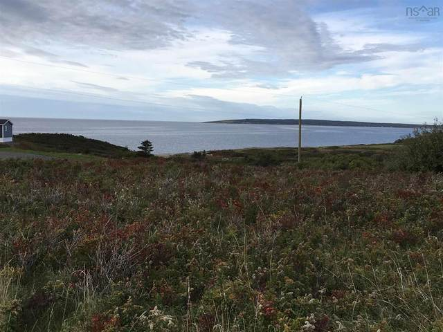 . Cabot Trail, Grand Étang, NS B0E 1H0 (MLS #202126223) :: Royal LePage Atlantic