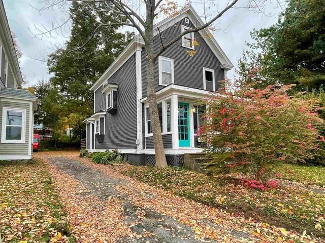185 King Street, Bridgewater, NS B4V 1A5 (MLS #202126234) :: Royal LePage Atlantic