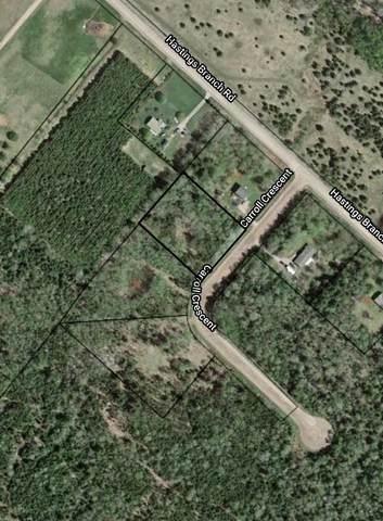 80-2 Carroll Crescent, Brookdale, NS B4H 3Y1 (MLS #202126247) :: Royal LePage Atlantic