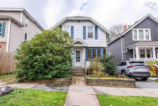 2554 Sherwood Street, Halifax, NS B3L 3G8 (MLS #202126309) :: Royal LePage Atlantic