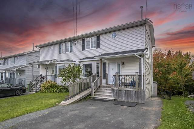 51 Maderia Crescent, Dartmouth, NS B2W 6G7 (MLS #202126311) :: Royal LePage Atlantic