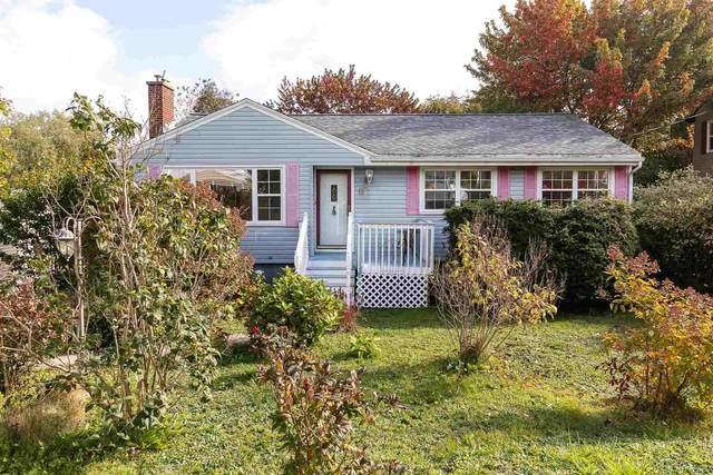18 Athorpe Drive, Dartmouth, NS B2W 3A5 (MLS #202126314) :: Royal LePage Atlantic