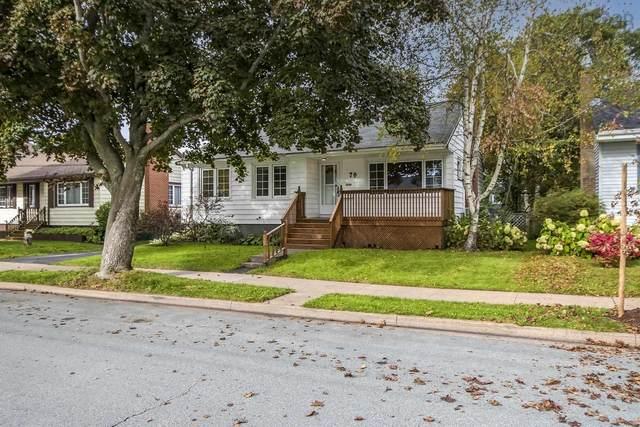 79 Russell Street, Dartmouth, NS B4A 3N4 (MLS #202126319) :: Royal LePage Atlantic