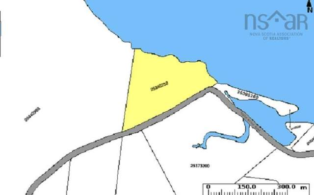 Lot 01-1 No 609 Highway, West Apple River, NS B0M 1S0 (MLS #202126481) :: Royal LePage Atlantic