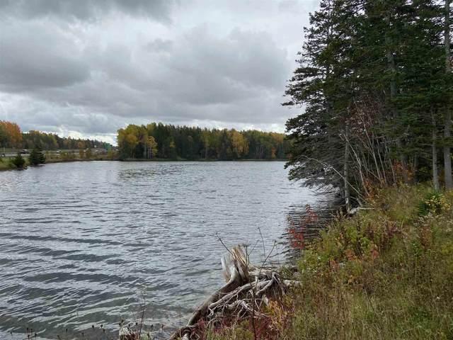 St. Columba Drive, Leitches Creek, NS B2A 3Z1 (MLS #202126489) :: Royal LePage Atlantic