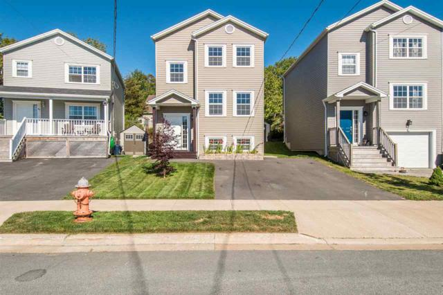 83 Inspector, Halifax, NS B3R 1R8 (MLS #201725966) :: Don Ranni Real Estate