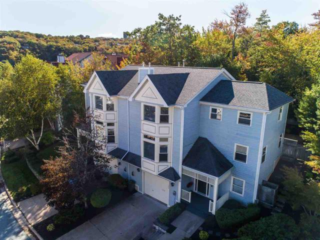 153 Spinnaker Drive, Halifax, NS B3N 3C3 (MLS #201726123) :: Don Ranni Real Estate