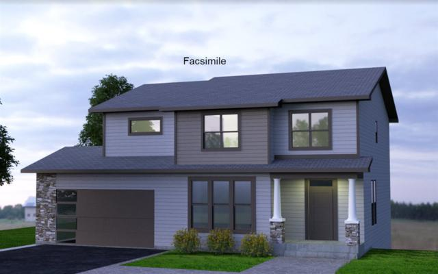 60 Bonsai Drive Lot 154, Hammonds Plains, NS B4B 0M6 (MLS #201728653) :: Don Ranni Real Estate