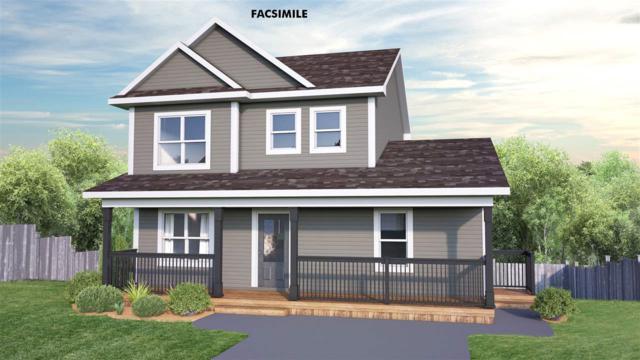 6 Yew Street Lot 133, Hammonds Plains, NS B4B 0J9 (MLS #201728684) :: Don Ranni Real Estate