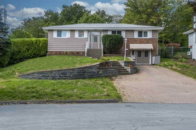 12 Robert Allen Drive, Clayton Park, NS B3M 3G8 (MLS #202022162) :: Royal LePage Atlantic