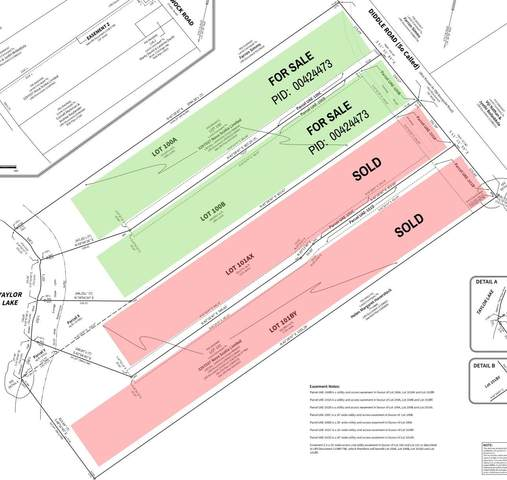 100B Dockview Lane, Hammonds Plains, NS B4B 0Y9 (MLS #202023537) :: Royal LePage Atlantic