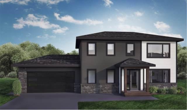 1465 Mccabe Lake Drive Lot 244, Middle Sackville, NS B4E 0R4 (MLS #202024161) :: Royal LePage Atlantic