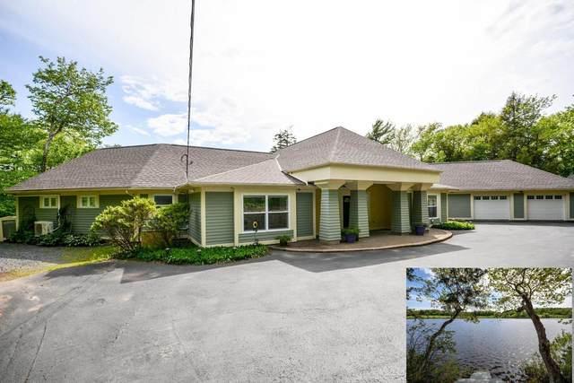 55 Club House Lane, Hammonds Plains, NS B4B 1T4 (MLS #202100660) :: Royal LePage Atlantic