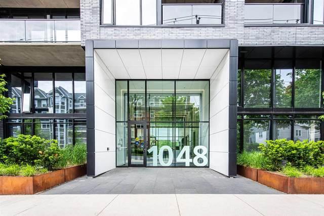 1048 Wellington Street #105, Halifax, NS B3H 2Z8 (MLS #202100816) :: Royal LePage Atlantic