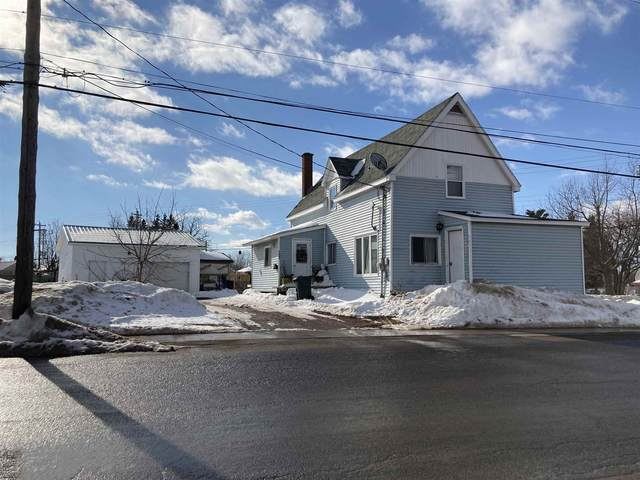 107 Hickman Street, Amherst, NS B4H 2M9 (MLS #202102809) :: Royal LePage Atlantic