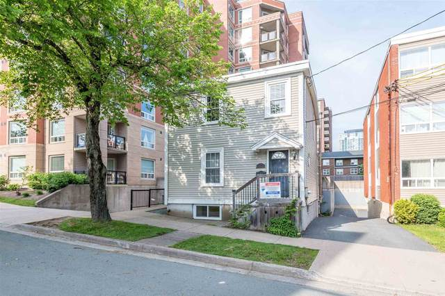 1175 Wellington Street, Halifax, NS B3H 3A2 (MLS #202104214) :: Royal LePage Atlantic