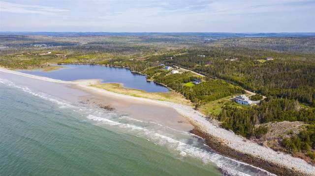 Lot 2 Nebooktook Walk, Halifax, NS B0J 1Y0 (MLS #202109493) :: Royal LePage Atlantic