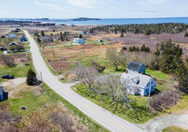 650 Highway 304, Overton, NS B5A 5G6 (MLS #202111201) :: Royal LePage Atlantic