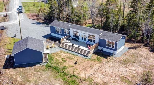 64 Runway Court, Devon, NS B0N 1V0 (MLS #202111214) :: Royal LePage Atlantic