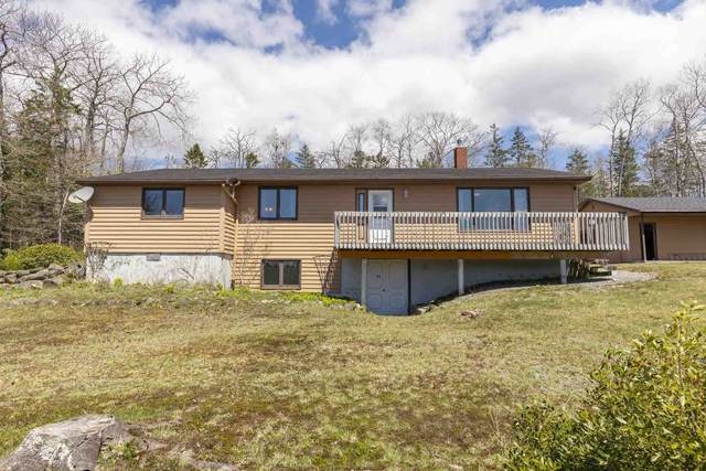 524 Lac A Pic Road, Quinan, NS B0W 3M0 (MLS #202111594) :: Royal LePage Atlantic