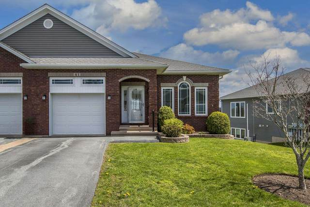 41 Kirkwood Court, Bedford, NS B4A 0A9 (MLS #202112126) :: Royal LePage Atlantic