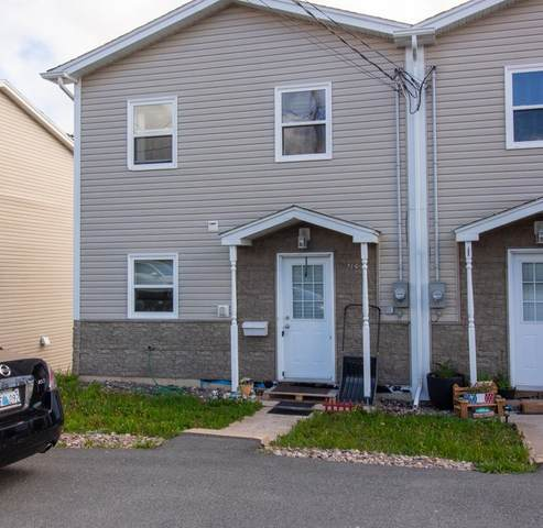 715 Pleasant Street, Dartmouth, NS B2W 1A8 (MLS #202112401) :: Royal LePage Atlantic