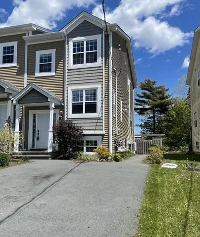25 Kelly Street, Halifax, NS B3N 1W1 (MLS #202113743) :: Royal LePage Atlantic