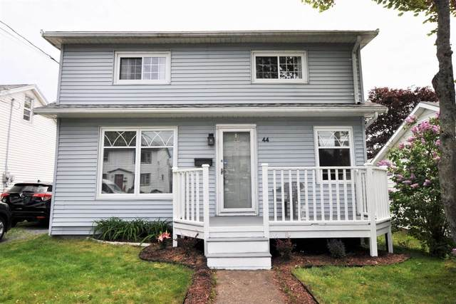 44 Chappell Street, Dartmouth, NS B3A 3P4 (MLS #202113812) :: Royal LePage Atlantic