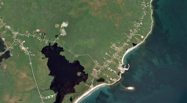 Stoney Island Road Lot 16, Stoney Island, NS B0W 3J0 (MLS #202124511) :: Royal LePage Atlantic