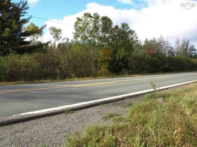 7758 Highway 4, River Bourgeois, NS B0E 2X0 (MLS #202126250) :: Royal LePage Atlantic