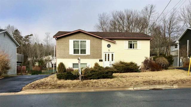 16 Rankin Drive, Lower Sackville, NS B4C 3N9 (MLS #201802636) :: Don Ranni Real Estate