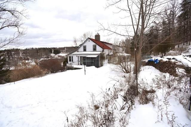 1514 Highway 1, Clementsport, NS B0S 1E0 (MLS #202103096) :: Royal LePage Atlantic