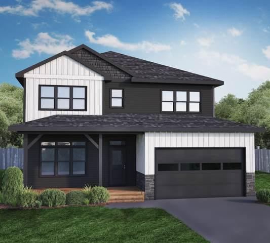 650 Sandwick Drive Lot 711, Hammonds Plains, NS B4B 0H4 (MLS #202103955) :: Royal LePage Atlantic