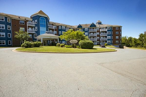512 Parkland Drive #318, Clayton Park, NS B3S 1N1 (MLS #201725741) :: Don Ranni Real Estate