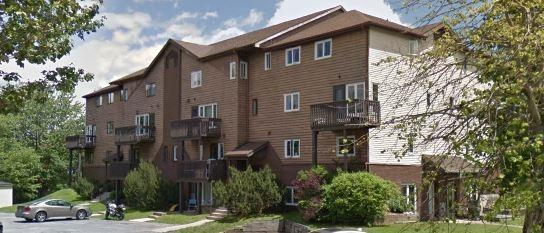 203 Ross Street #103, Clayton Park, NS B3M 3Z2 (MLS #201725946) :: Don Ranni Real Estate