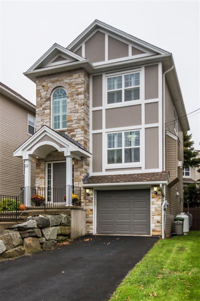 22 Ridgestone Court, Halifax, NS B3N 3H8 (MLS #201726015) :: Don Ranni Real Estate