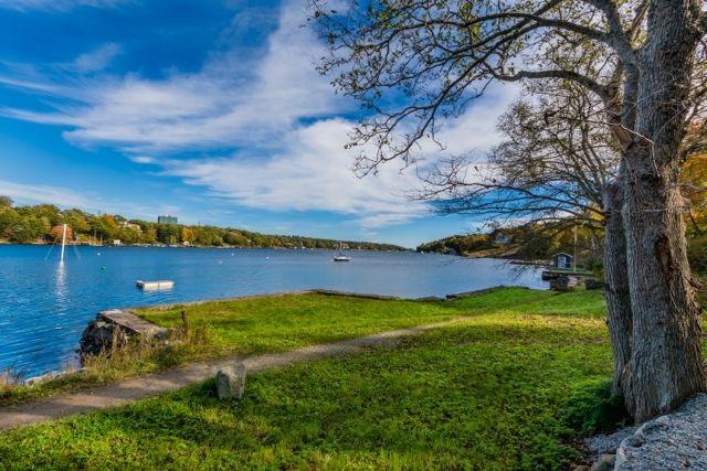 9 Milton Drive, Halifax, NS B3P 1A1 (MLS #201726101) :: Don Ranni Real Estate