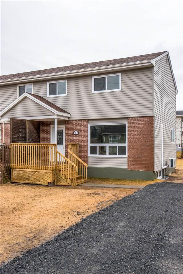 10B Green Acres Road, Halifax, NS B3R 1C6 (MLS #201802873) :: Don Ranni Real Estate