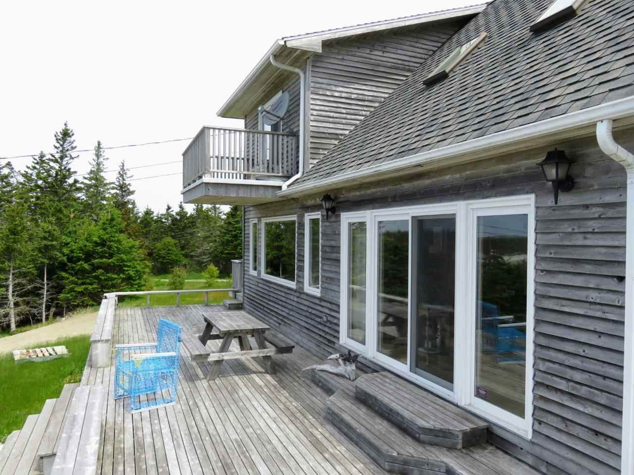 21 Sandhills Beach Extension Road - Photo 1