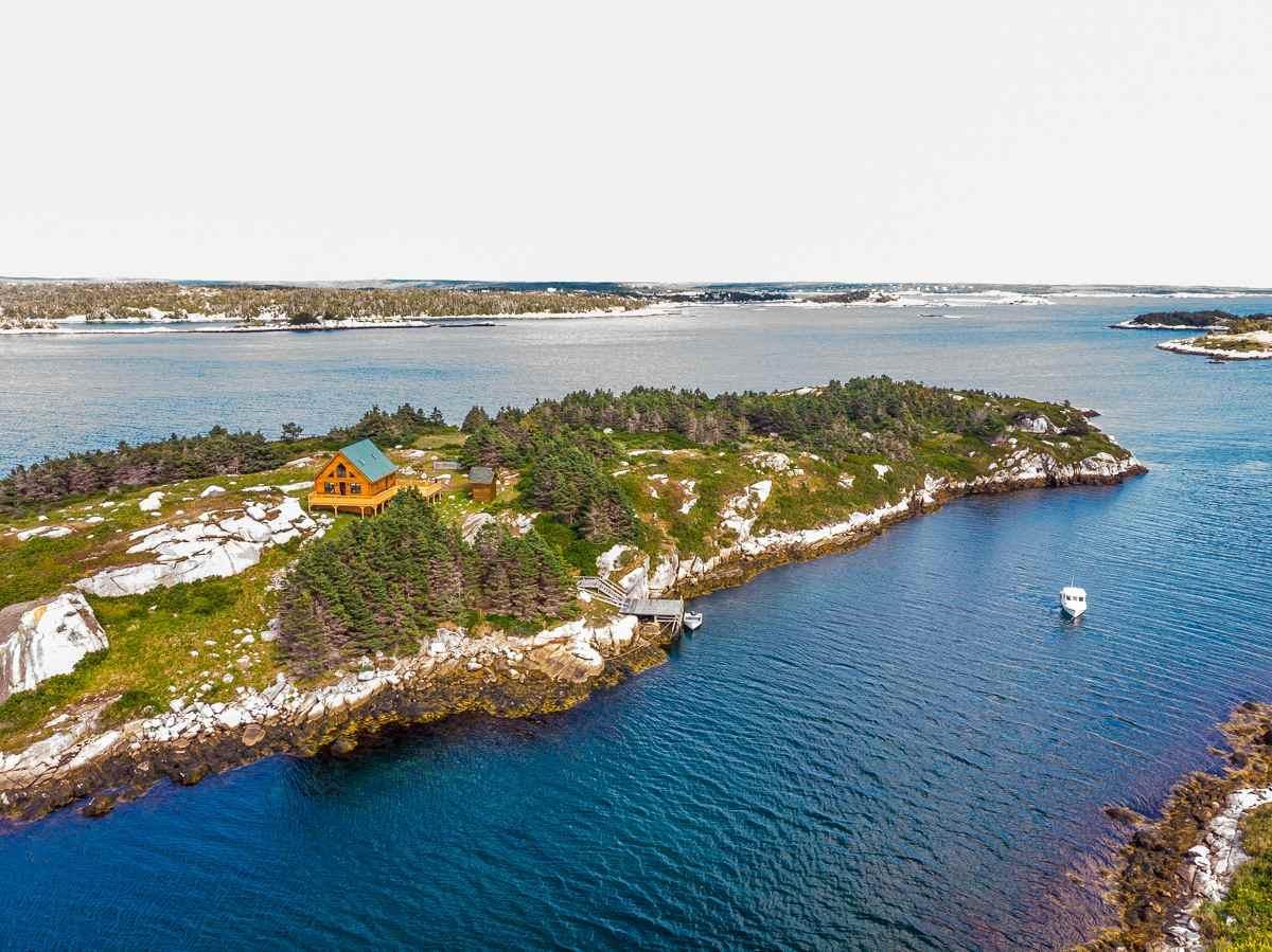 8 Simmons Island - Photo 1